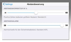 Acodriver 3: Fahrassistenzsystem im Test – connect ...