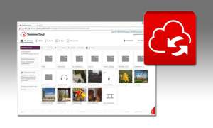 Vodafone Cloud