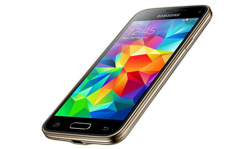 Samsung Galaxy S6 Mini Release Im August Connect