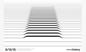 Samsung Unpacked Event 2015