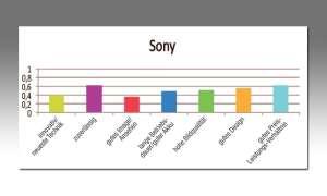 Sony Kundenzufriedenheit
