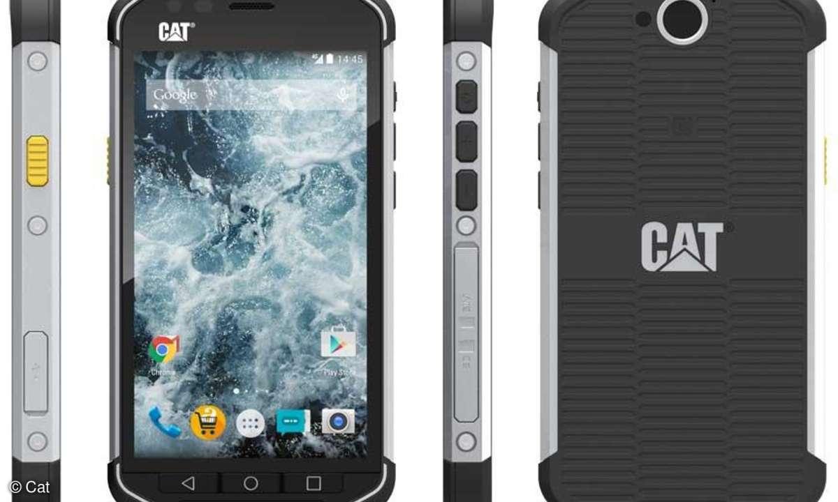 Cat S40 Outdoor Smartphone