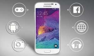 Samsung Galaxy S4 mini, GT-I91951