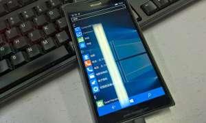 Microsoft Lumia 950, Talkman