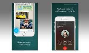 WhatsApp für iOS