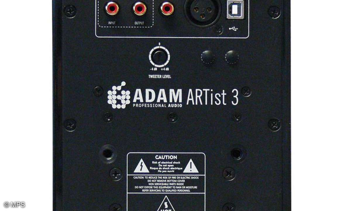 Adam ARTist 3