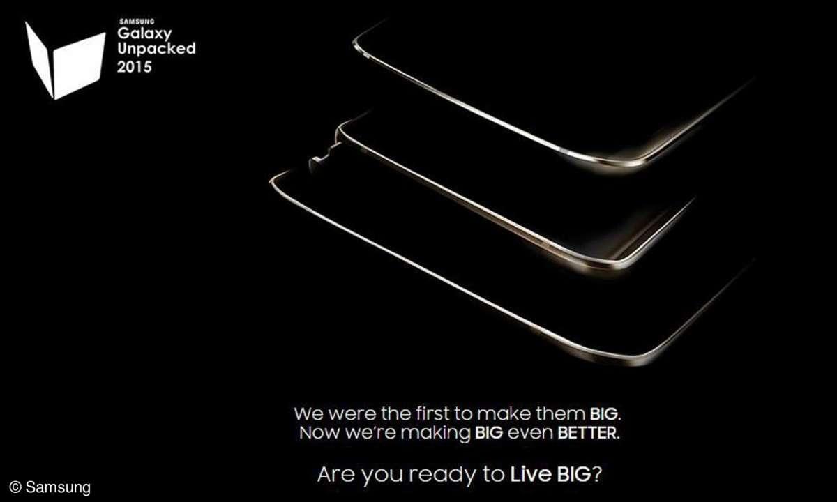 Samsung, Unpacked Event