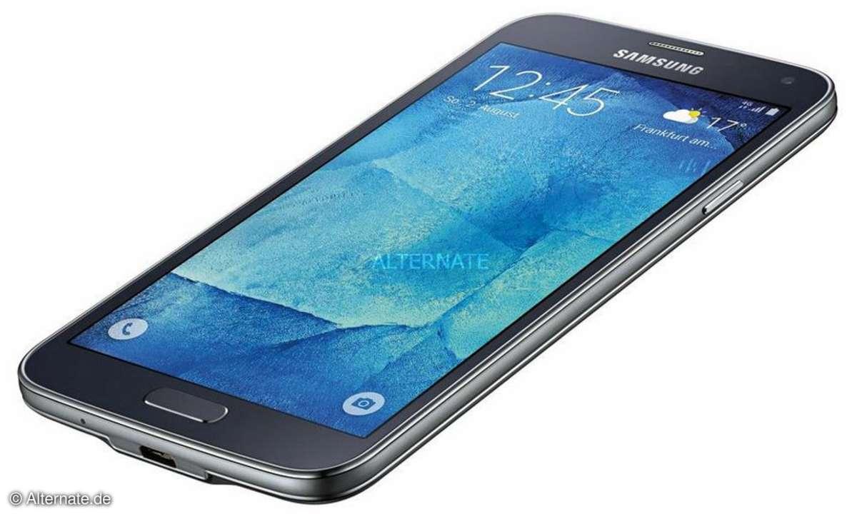 Samsung Galaxy S5 Neo, SM-G903F