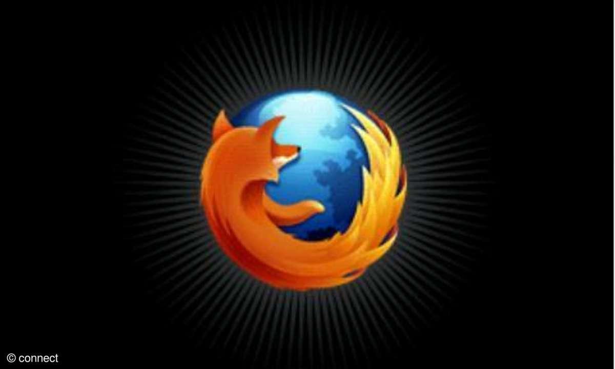 Firefox 4 für Android