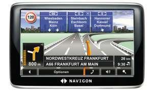 Navigon 6310