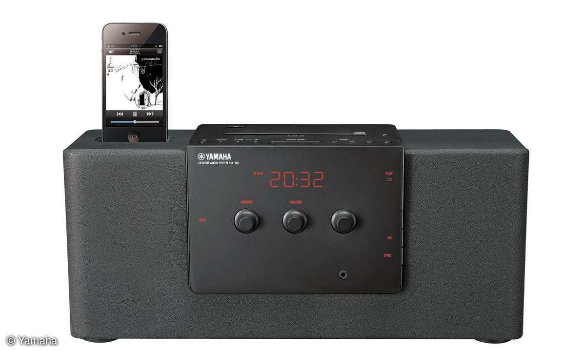 Yamaha TSX-140