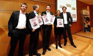 autohifi-Preisverleihung Geräte des Jahres