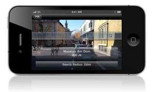 Das Update 1.8.0 vom Mobile Navigator kommt