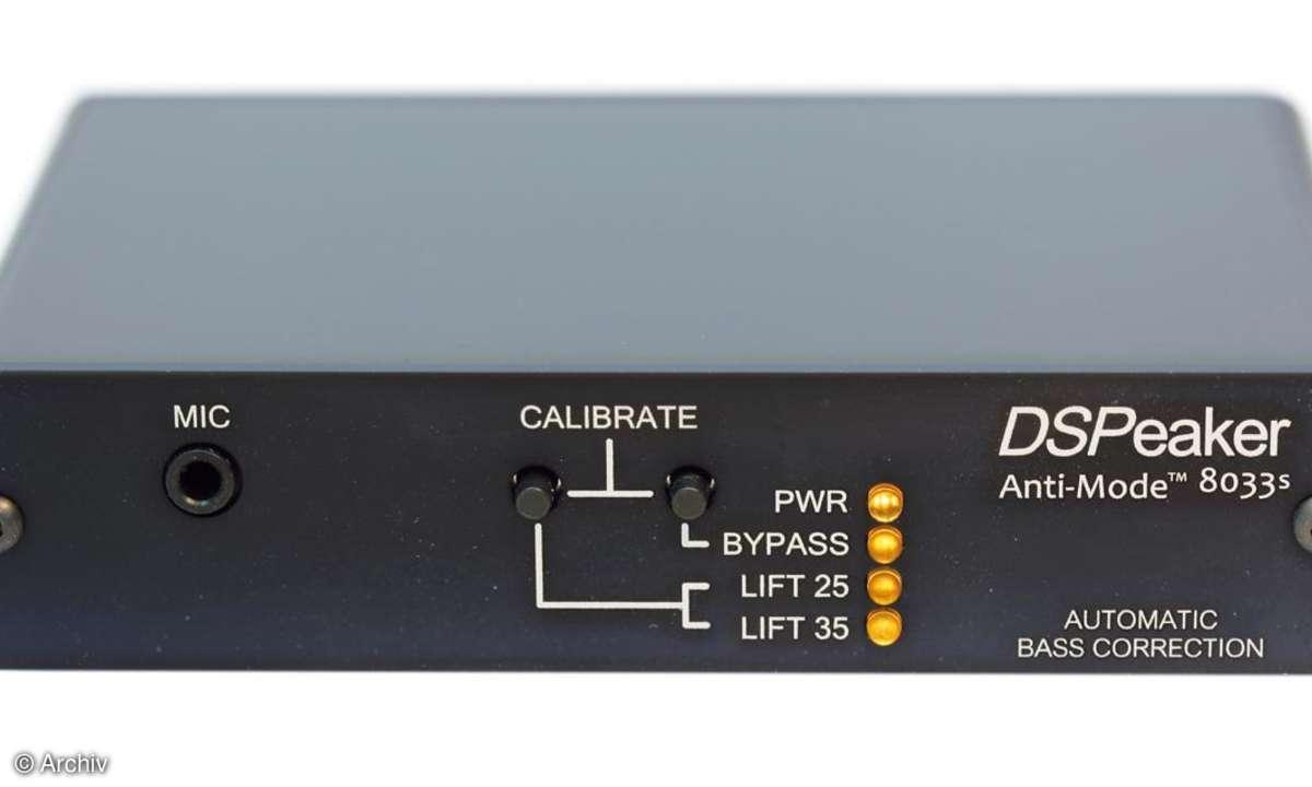 DSPeaker 8033s