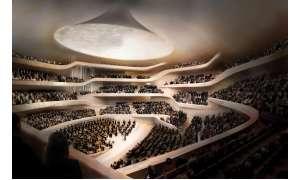 Hamburger Elbphilharmonie