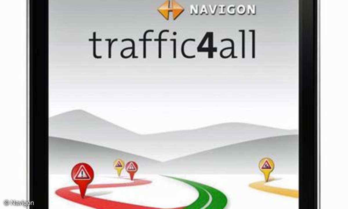 Traffic4all kommt