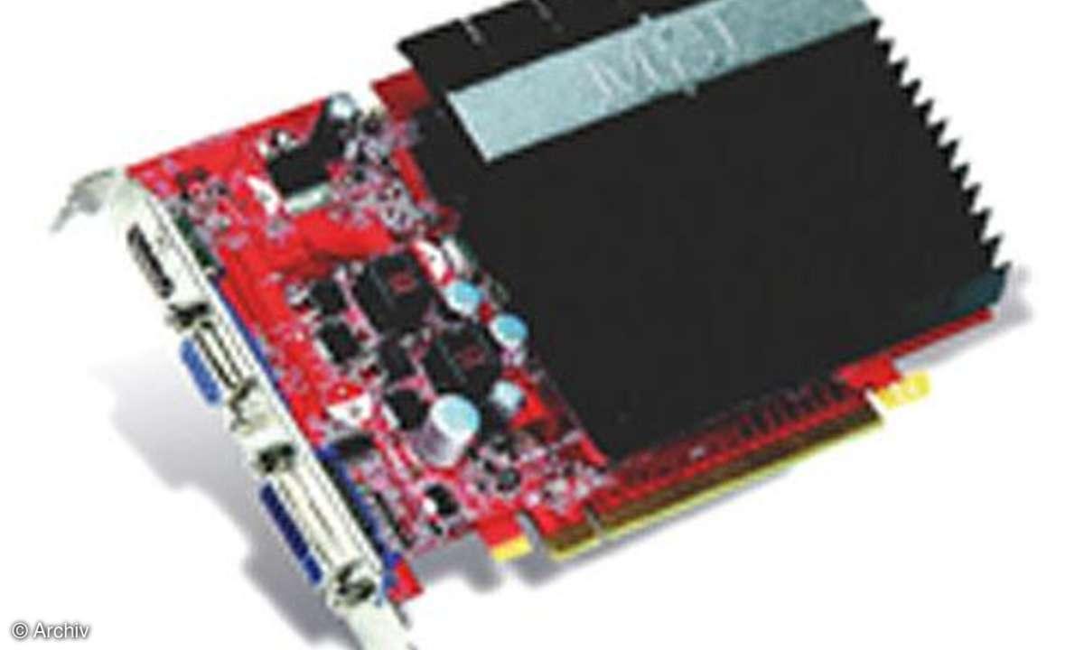 Nvidia N 9400 GT