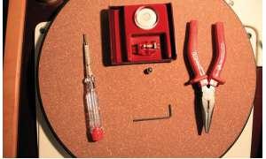 Tonabnehmer, einbau, tipp, werkzeug