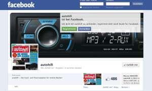 autohifi bei Facebook