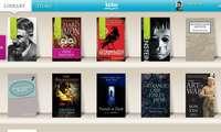 Kobo - Kategorie Bücher / Playbook