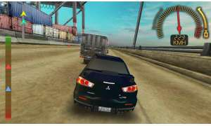 Need for speed undercover / Playbook