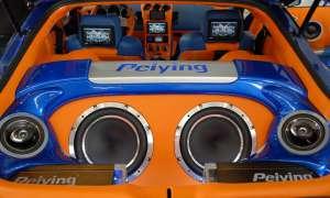 Car+Sound 2011