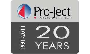 20 Jahre Pro-Ject
