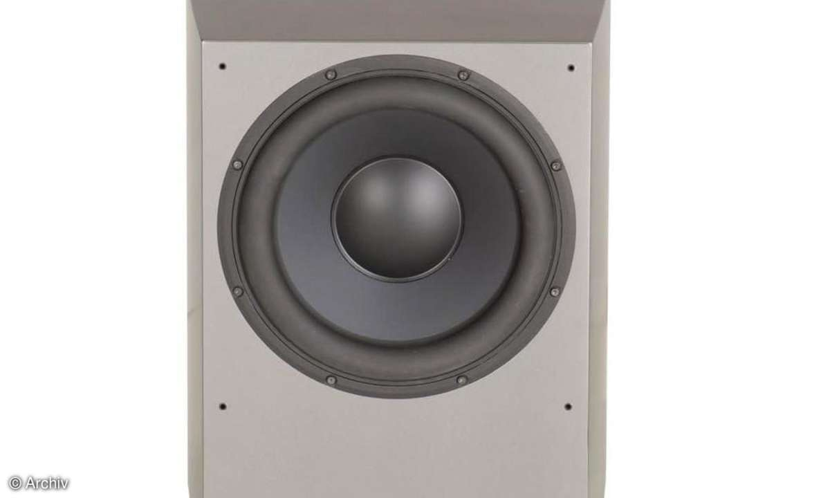 ASW Subwoofer