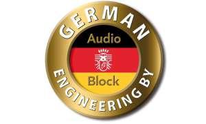 Audioblock