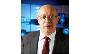 Shandro Fischer, Geschäftsführer Magnat