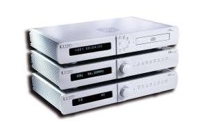 Audioblock 100er Serie