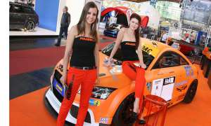 Car+Sound/Tuning World Bodensee 2011