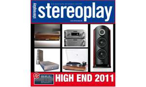 stereoplay High End 2011