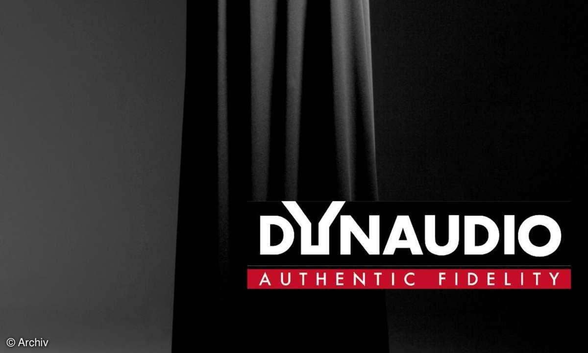 Dynaudio Focus