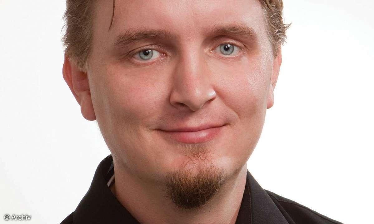 Terho Savolainen, Marketing Manager
