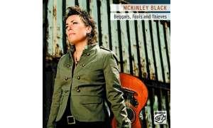 McKinley Black