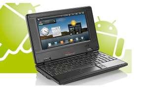 Das Pearl Netbook NB 7 kostet nicht einmal 100 Euro