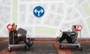 Kaufberatung portable Navigationsgeräte