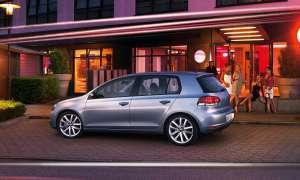 Jehnert-Doorboards VW Golf VI