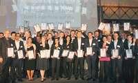 Preisverleihung: connect-Leserwahl 2011
