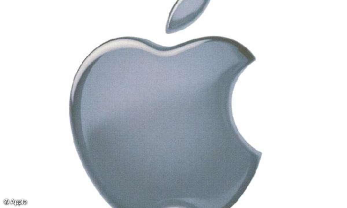 Apple kommt