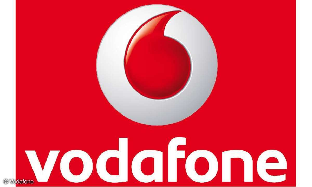 Mobilfunk-Hotlinetest Vodafone