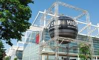 High End, München, 2011,