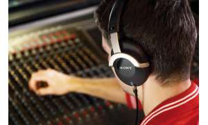 Kopfhörer Sony MDR-Z1000