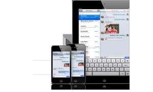 Apple spendiert 200 neue Funktionen für iPhone, iPod Touch und iPad