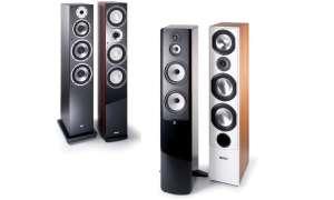 Dreiwege-Lautsprecher der 800-Euro-Klasse