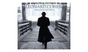 Leonhard Cohen - Songs from the road