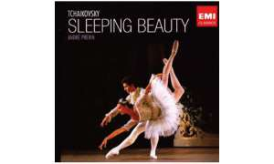 Tschaikowsky - Sleeping beauty (Previn, LSO)