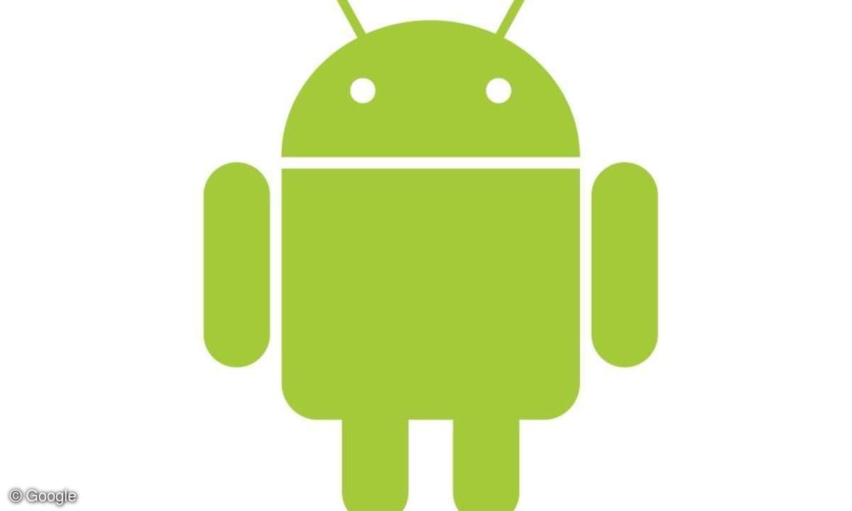 Android, Logo, Google