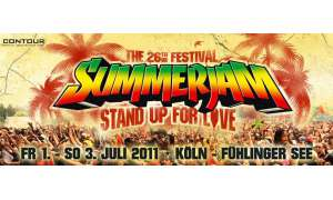 SUMMERJAM-Festival